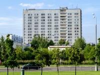 Чертаново Южное район, улица Кировоградская, дом 25 к.1. общежитие