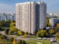 , Kirovogradskaya st, 房屋38 к.1