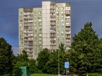 Чертаново Южное район, улица Кировоградская, дом 44А к.1. многоквартирный дом