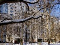 Чертаново Южное район, проезд Россошанский, дом 4 к.2. многоквартирный дом