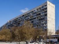 Чертаново Южное район, проезд Россошанский, дом 4 к.3. многоквартирный дом