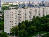 Чертаново Южное район, проезд Россошанский, дом 8 к.2. многоквартирный дом
