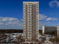 Moscow, , Chertanovskaya st, house66 к.5