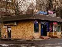 , Chertanovskaya st, 房屋вл.47Б
