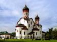 Культовые здания и сооружения Академического района