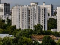 улица Большая Черёмушкинская, дом 2 к.4. многоквартирный дом
