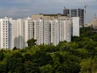 улица Большая Черёмушкинская, дом 2 к.6. многоквартирный дом