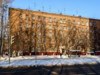 улица Большая Черёмушкинская, дом 42 к.1. офисное здание