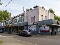 улица Винокурова, дом 4. супермаркет
