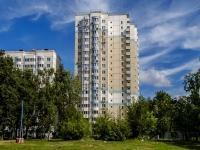 Академический район, улица Гримау, дом 9 к.2. многоквартирный дом