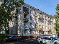 , Dmitry Ulyanov st, house 10/1 К.2. Apartment house