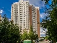 Академический район, улица Дмитрия Ульянова, дом 28 к.2. многоквартирный дом