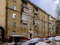 ,  , house 4 к.3. 公寓楼
