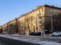 Академический район, улица Кржижановского, дом 3. многоквартирный дом