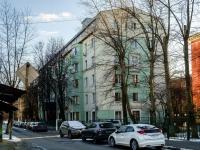 ,  , house 15 к.6. 公寓楼