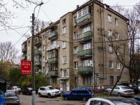 ,  , house 18 к.3. 公寓楼
