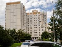 Академический район, Шверника ул, дом 11