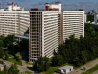 , Shvernik st, 房屋19 к.2