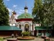Москва, Академический район, Шверника ул, дом17 к.1 СТР.1