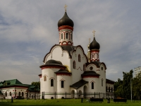 , Shvernik st, 房屋17 к.1