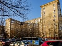 Академический район, Профсоюзная ул, дом 9