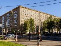 Академический район, улица Профсоюзная, дом 20/9. многоквартирный дом
