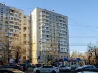 , avenue 60 let Oktyabrya, house 5 к.3. Apartment house