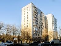 Гагаринский район, 60 лет Октября проспект, дом 5 к.4. многоквартирный дом