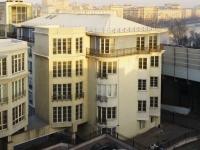 Гагаринский район, набережная Андреевская, дом 1 к.1. многоквартирный дом
