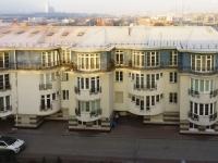 Гагаринский район, набережная Андреевская, дом 1 с.5. многоквартирный дом
