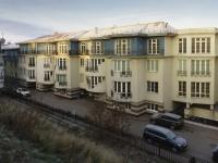 , Andreevskaya embankment, 房屋1 с.7