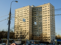 Гагаринский район, Вавилова ул, дом 8