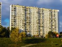 Балаклавский проспект, дом 16 к.2. многоквартирный дом