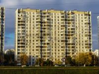 Балаклавский проспект, дом 18 к.2. многоквартирный дом