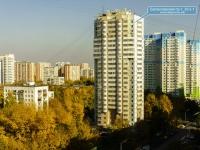 Балаклавский проспект, дом 20 к.1. многоквартирный дом