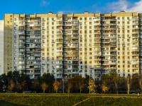 Балаклавский проспект, дом 20 к.4. многоквартирный дом