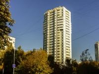 Балаклавский проспект, дом 24 к.1. многоквартирный дом