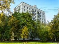 Балаклавский проспект, дом 24 к.2. многоквартирный дом