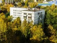 Балаклавский проспект, дом 26 к.1. многоквартирный дом