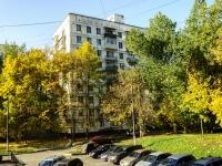 Балаклавский проспект, дом 26 к.2. многоквартирный дом