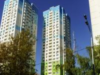 Симферопольский бульвар, дом 30 к.3. многоквартирный дом