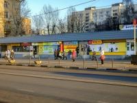 Зюзино, улица Азовская, дом 3 с.1. магазин