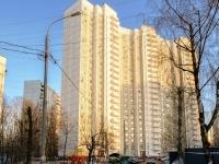 Зюзино, улица Азовская, дом 9 к.2. многоквартирный дом