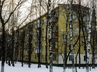 Зюзино, улица Одесская, дом 1/19. многоквартирный дом