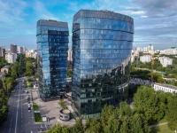 """Зюзино, улица Одесская, дом 2 к.А. Бизнес-центр  """"Лотос"""""""