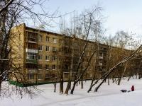 соседний дом: ул. Сивашская, дом 13. многоквартирный дом