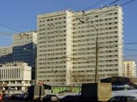 """Зюзино, улица Большая Юшуньская, дом 1А к.1. гостиница (отель) """"Севастополь"""""""