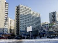 """Зюзино, улица Большая Юшуньская, дом 1А к.4. торговый центр """"Севастополь"""""""