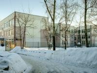 Зюзино, улица Керченская, дом 9 к.1. детский сад