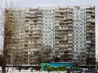 Zyuzino,  , house 7 к.1. Apartment house